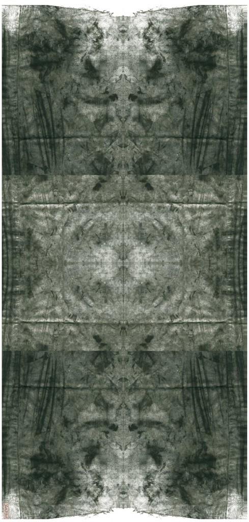 Geerten Ten Bosch, t afellaken en servetten,                               textielprint, tafellaken, servetten, tafelllaken, print, design