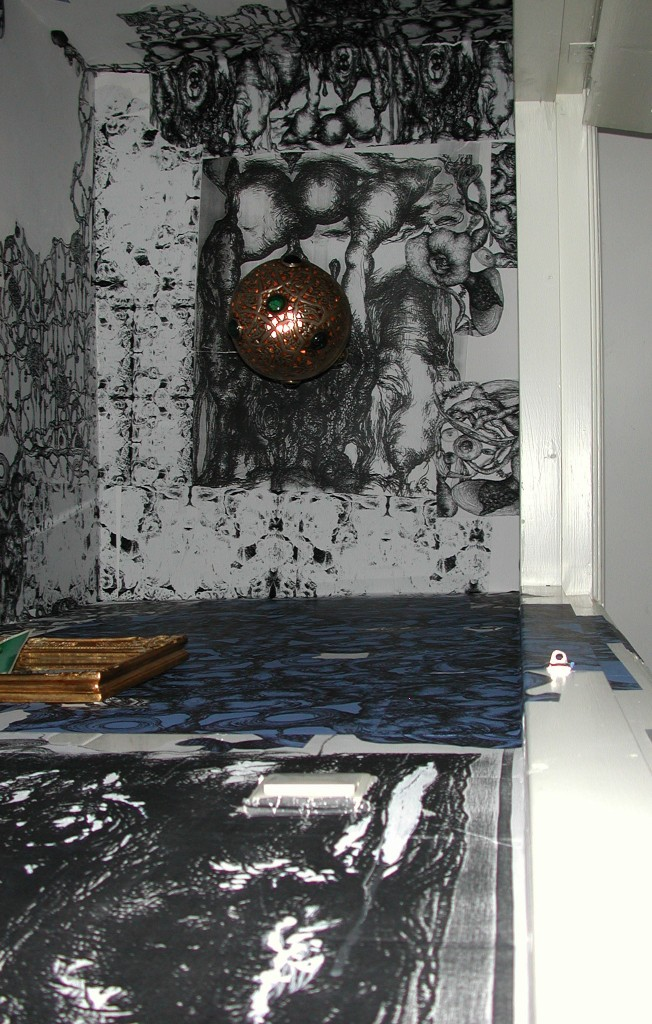Geerten Ten Bosch, bijv. / e.g.,                               ,